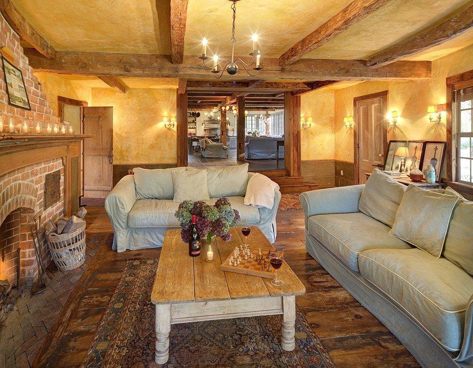 Antique Home Chandeliers & Chandelier | Handcrafted Lighting In ...