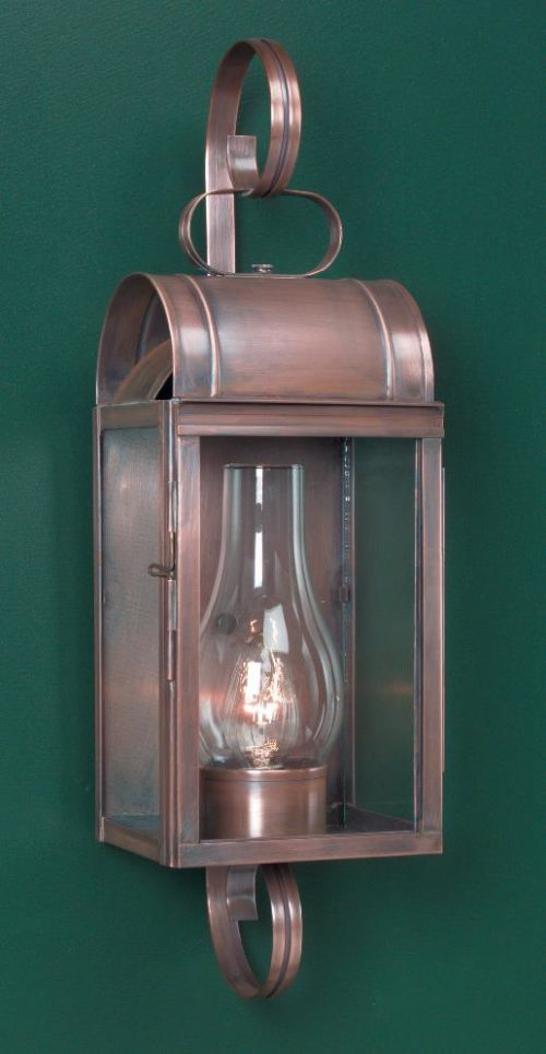 Cape Cod Colonial Wall Lights Amp Light New England Style