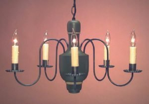 Reproduction early american chandeliers chandelier lighting fixtures hammerworks handmade rustic colonial wood chandelier ch107 with electric antique arms mozeypictures Image collections