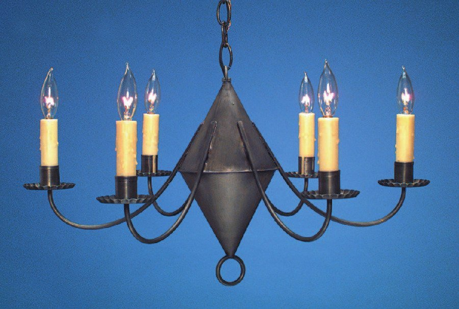Antique Home Reproduction Chandelier CH104
