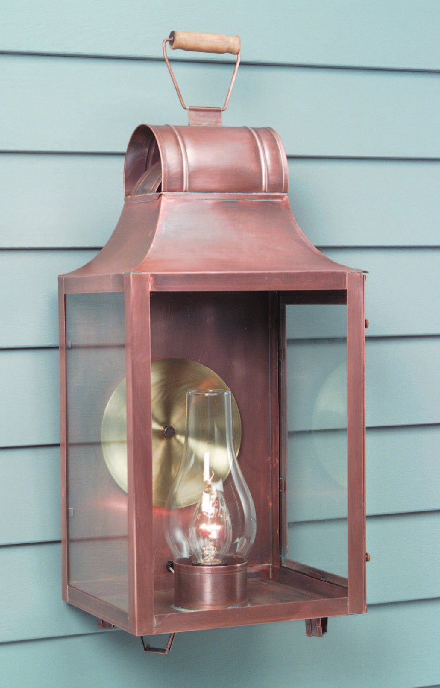 Colonial Reproduction Home Lights: W102
