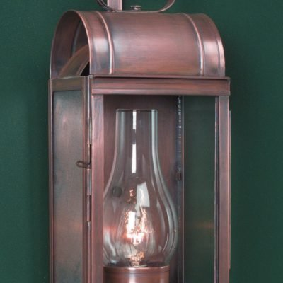 Cape Cod Colonial Wall Lights: W106