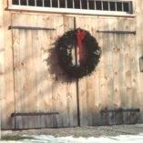 Traditional Farmhouse Lighting: Hammerworks Wall Lantern W102