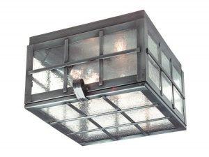 Antique Tin Vintage Ceiling Light CL113