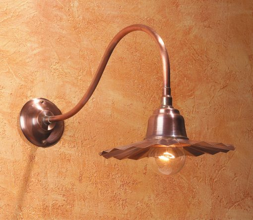 Gooseneck Lighting Fixture Model SLS506A
