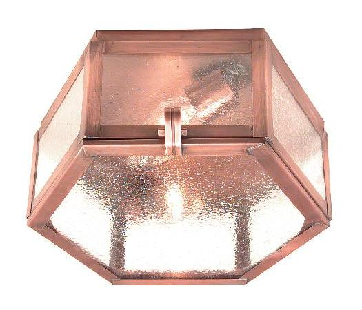 Antique Copper Ceiling Lights 1032