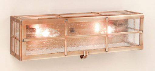 Early American Home Vanity Wall Light VL101
