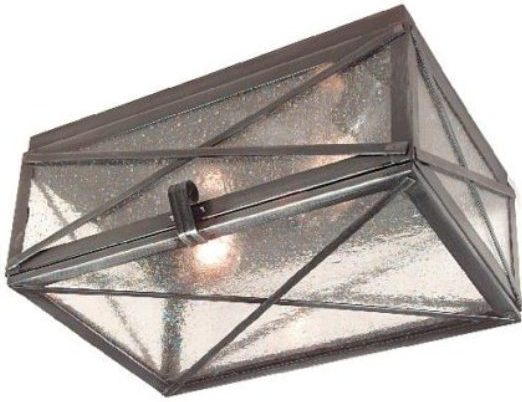Hammerworks Colonial Tin Ceiling Light CL114